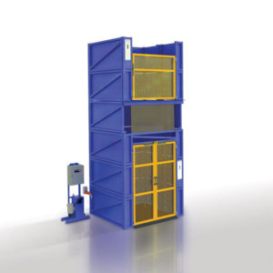 Freight Mate Goods Lift
