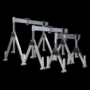 A picture of a Feltes Aluminium Gantry Crane