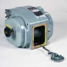 12 Volt Utility Winches