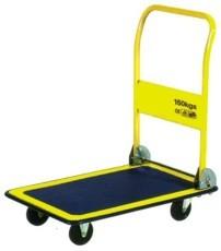 Flat Platform Trolley