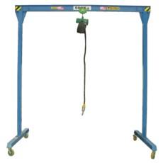 Hercules-mobile gantry crane