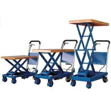 Pacific Economical Lifter Trolley