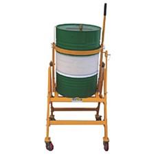 Safepour 200 Decanting Cradle