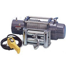 Self Recovery Winch DV-6000 : 9000