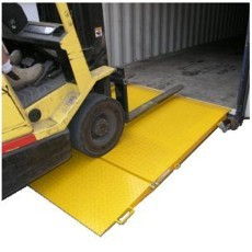 Type- CRN65 Container Ramp