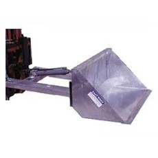 Type- DB-H Hydraulic Dirt Bucket