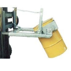 Type- DC-T Drum Rotator