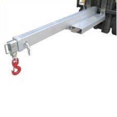 Type- FJCL45 Fixed Jib (Long) 4.5 Tonne