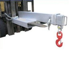 Type FJCS45 Fixed Jib Short - 4.5Tonne