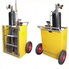 Type GC-2 Gas Cylinder Cage