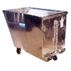 Type NSD Bins - Waste Bin for industrial waste