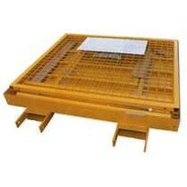 Type- WP-N Work Platform (Flatpack)