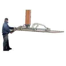 Vacuum Lifting Sheet Materials