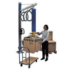 Vacuum Lifting of Cartons