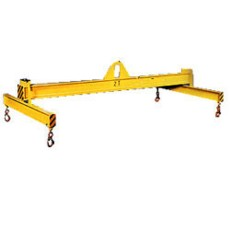 Adjustable Load Spreader Beam 300
