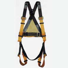 B-Safe Full Body Harnesses jpg