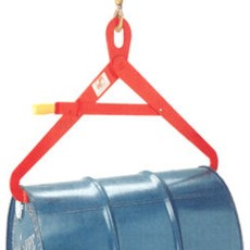 Horizontal Drum Lifting Clamps