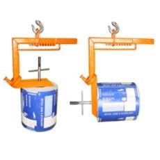 Internal Reel Handler - Crane Attachment