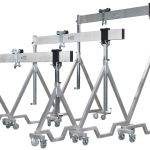 MOBILE-ALUMINIUM-GANTRY-CRANES-0—1000-KG-CAPACITY