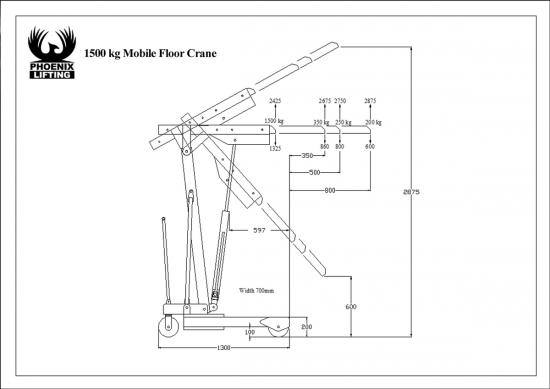 PhoenixLifting_Specs_1500kg_Mobile_Floor_Crane