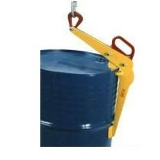 Type VP1-500 Crane - Drum Handling
