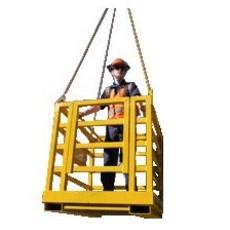Type WP-C11 Crane Cage