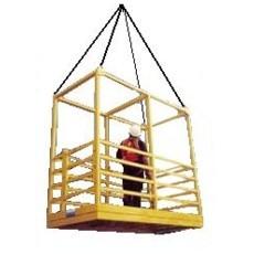 Type WP-C2 Crane Cage