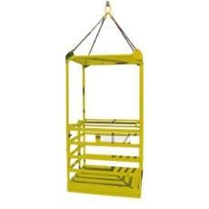 Type- WP-C8 Crane Cage