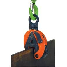 Universal Plate Lifting Clamp