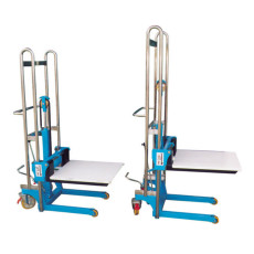 Lifting Platforms and Tables